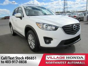 2016 Mazda CX-5 GS AWD | B/U Cam | Bluetooth | Htd Front Seats |