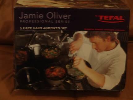 Jamie Oliver Professional series