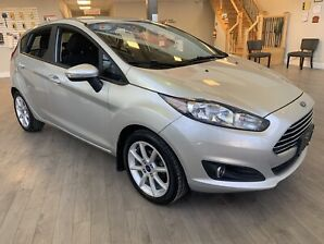 2015 Ford Fiesta WE FINANCE EVERYONE! No Credit Check Required