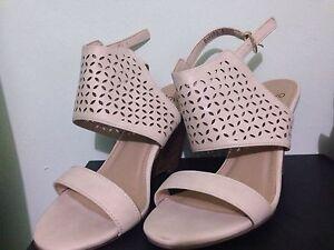 Novo shoes Flemington Melbourne City Preview