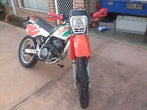 Honda XL250 R Caboolture Caboolture Area Preview