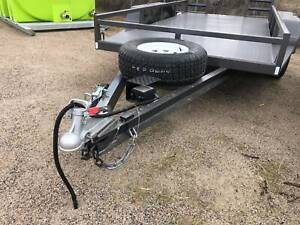 4.5 Tonne Heavy Duty Bobcat / Excavator Plant Trailer Applethorpe Southern Downs Preview