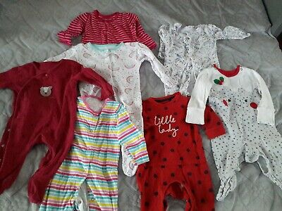 Baby Girl clothes   Bundle - 3-6 Months Mothercare,  Mamas and Papas ,TU