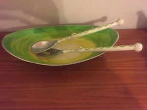Salad bowl and servers Muswellbrook Muswellbrook Area Preview