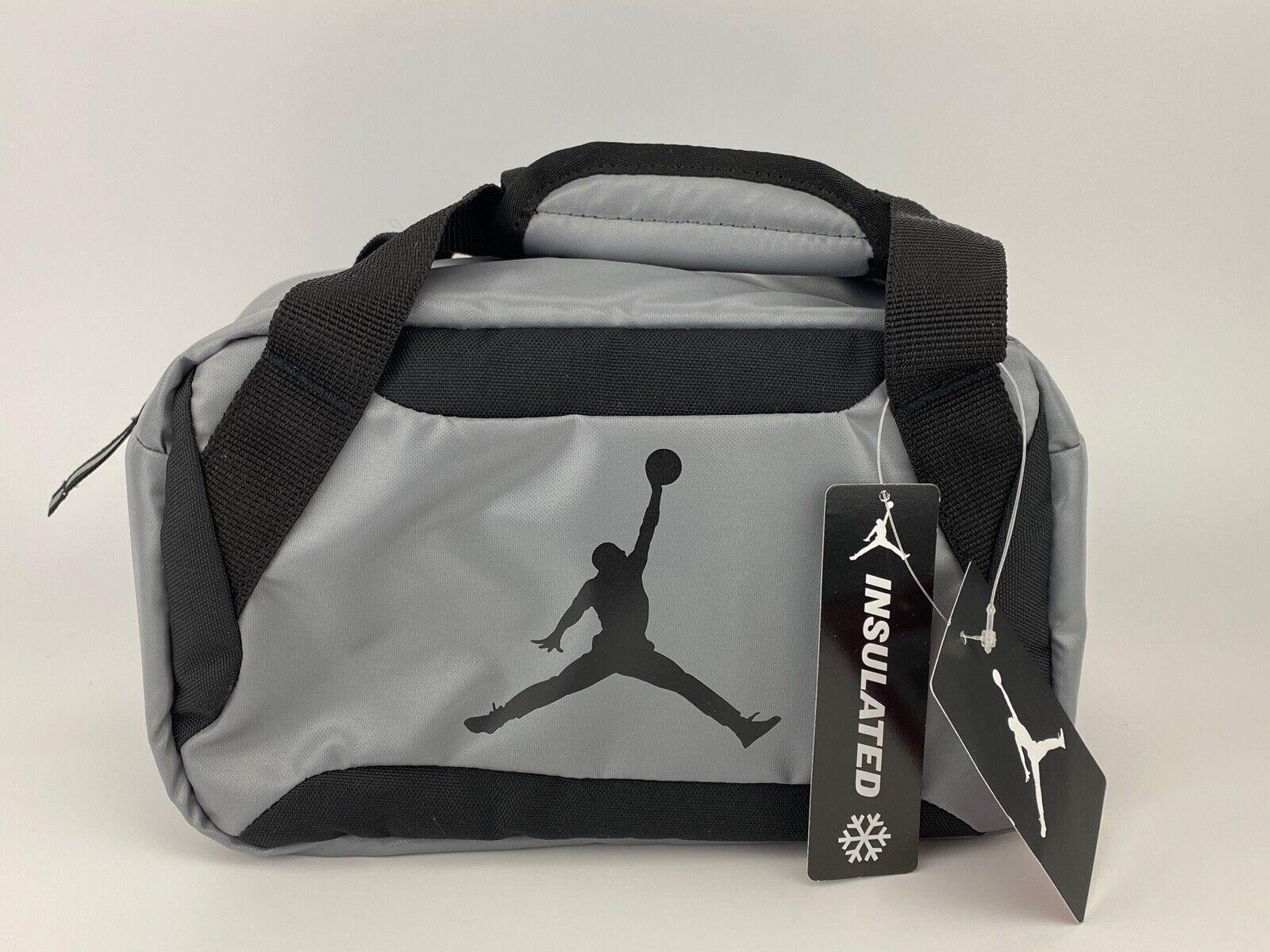 Jordan Kids Premium Lunch Tote Bag