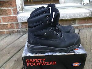 Dickies size 9