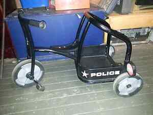 Winther police trike/tricycle/bike Brassall Ipswich City Preview