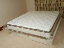 Brand New King Regal Opulence 7-zone pocket spring Mattress Suite Lockleys West Torrens Area Preview