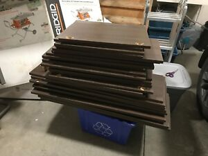 Sell 28 kitchen cabinet doors (Used)