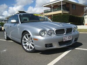 2007 JAGUAR XJ6 D Wynnum Brisbane South East Preview