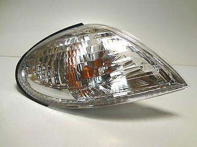 Front right signal indicator lamp lights RH fits NISSAN ALMERA N16 2000-2002