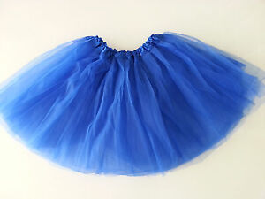 Teens Adults Girls Tutu Party Ballet Dancewear Dress Skirt Pettiskirt Costume