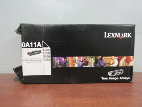 Lexmark E260A11A Toner Cartridge E260A11A