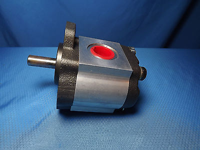 New Parker Hydraulic Pump Pgp505