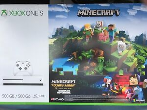 Xbox One S brand new sealed console