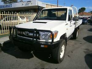 Toyota Landcruiser***FREE 3 YEARS WARRANTY*** Bayswater Bayswater Area Preview