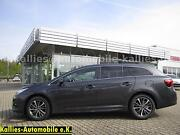 Toyota Avensis Touring Sports 1.8 Edition-S LED Navi