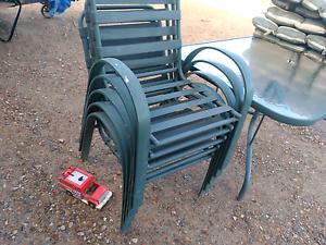 Outdoor table setting Carrickalinga Yankalilla Area Preview
