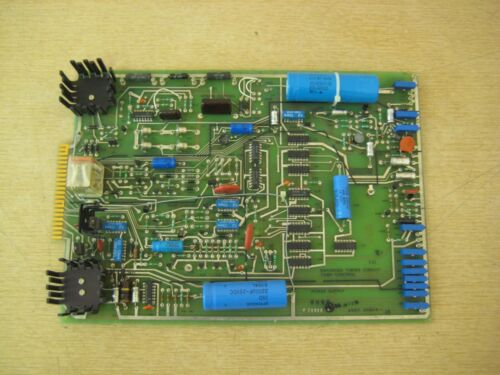 Sorvall 20809-16 RC-5B Centrifuge PCB Control Circuit Board Assy Free Shipping
