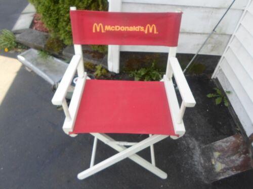 RARE Vintage McDonald