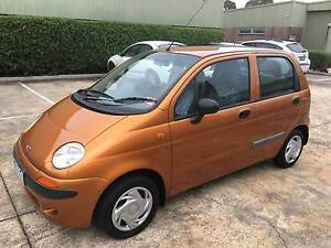 2002 Daewoo Matiz rent to own for only $80per week Bayswater Knox Area Preview
