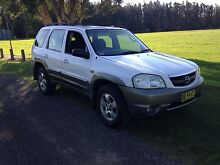 2003 Mazda tribute Taree Greater Taree Area Preview
