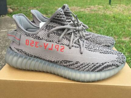 best sneakers 08322 59295 Yeezy Beluga 2.0 US11.5