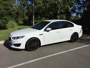 2016 Ford Falcon XR6 Sprint FG X Auto Mount Louisa Townsville City Preview