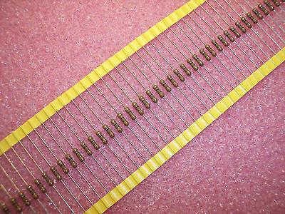 Qty 100 15 Ohm 12w 5 Axial Carbon Film Resistors Cf12-150jt52 Koa