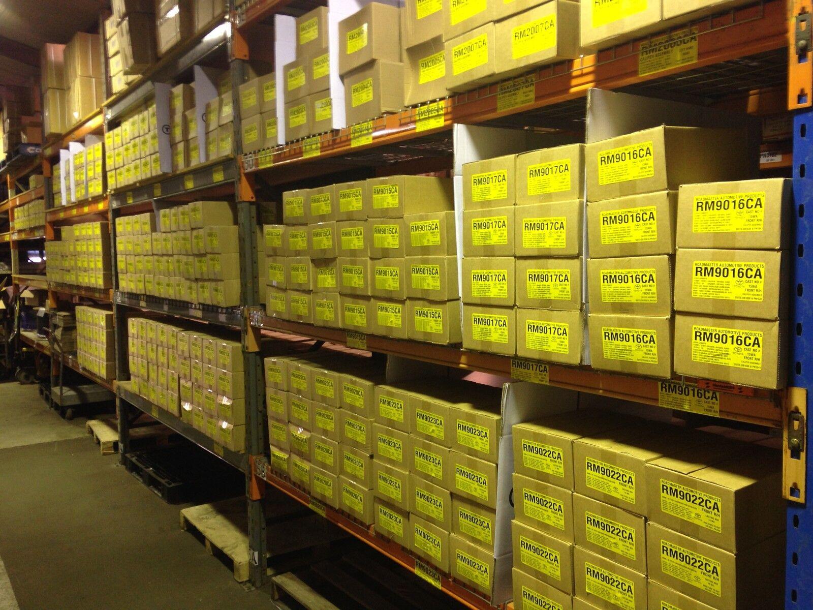 Auto Spares Warehouse
