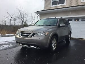 2007 Saab 97-X  for sale.