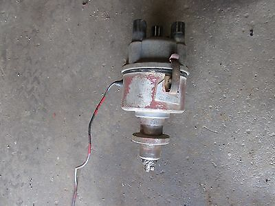 International 574 Tractor C200 Gas Engine Distributor
