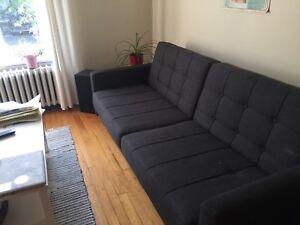 Sofa/futon