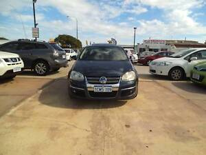 2007 VW JETTA AUTO 2.0 TURBO LUXURY $6990