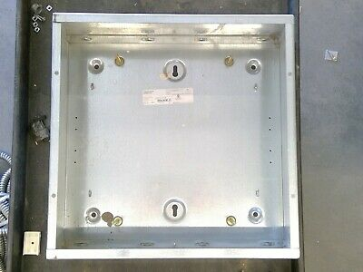 Square D Mh20 Panel Enclosure Free Shipping
