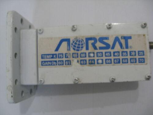 Norsat C-Band LNB