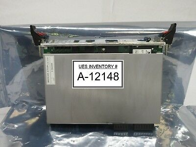 Nikon 4s001-142 Power Supply Card Pcb Afx8pw Nsr System Used Working