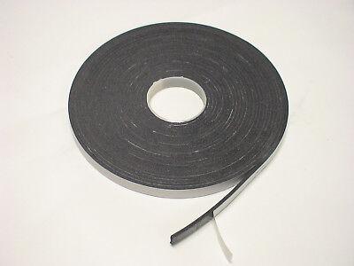 1Rolle 10mx8mmx2mm Dämmband Isolierband Vorlegeband a N