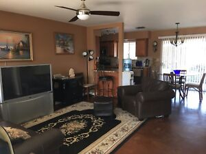 Furnished Winter Vacation Rental in Mesa Arizona
