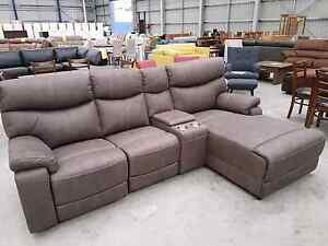 New Drake 2 Seater Plus Chaise and Console Wangara Wanneroo Area Preview