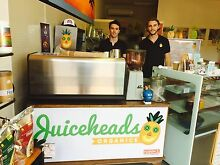 Organic Juice, Smoothie, and Supplement Store Belmont Lake Macquarie Area Preview