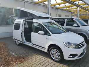 Reimo VW Caddy Maxi Camp