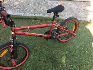 NITRO BMX BIKE Riverwood Canterbury Area Preview