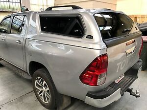 CANOPY for Toyota Hilux