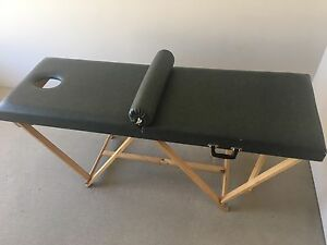 Massage table Southern River Gosnells Area Preview