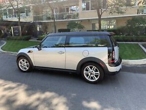 2011 Mini Cooper Clubman *Bumper to bumper warranty up to 140k*