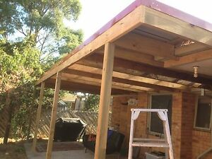TR carpentry services Greenvale Hume Area Preview