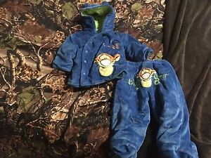 Baby boy clothes, prices in description
