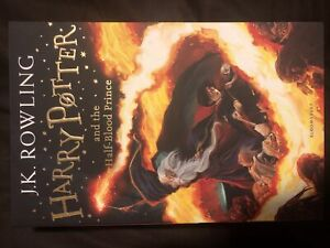 Harry Potter and the half-blood price