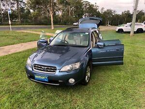 2004 Subaru Outback Auto Excellent Condition Slacks Creek Logan Area Preview